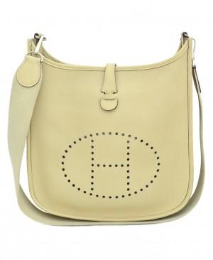Hermes Parchemin Evelyne Bag PM