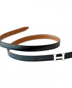 Hermes Mini Constance H Belt