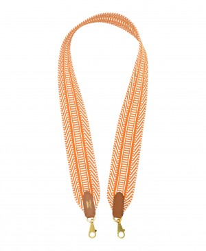 HERMES Sangle Cavale Bag Strap
