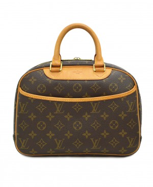 LV Louis Vuitton Monogram Trouville Bag LV130001