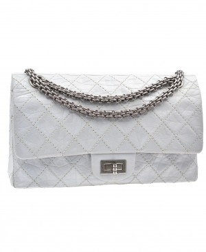 CHANEL 50th Anniversary Limited 2.55 Reissue Flap Bag CC090021