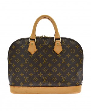 LOUIS VUITTON LV Monogram Alma Bag LV190001