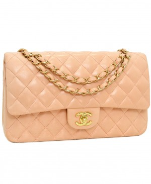CHANEL Medium Classic Double Flap Bag CC190037