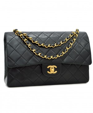 CHANEL Medium Classic Double Flap Bag CC190040