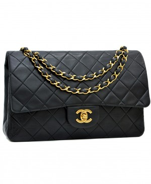 CHANEL Classic Medium Double Flap Bag CC200046